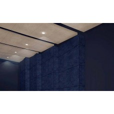 Fibrolite Panels - Suspended Acoustic Ceilings