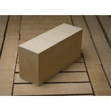 Compressed clay blocks